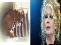 For Lava  My Dog and Bridget Bardot