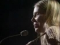 Joni Mitchells Big Yellow Taxi