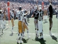 Holy Roller Play 1978 Raiders-Chargers