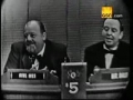 Burl Ives on Whats My Line