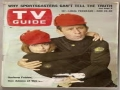Get Smart TV Guide Cover 1967