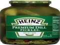 Funny Heinz Pickle Commercial
