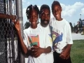 Preteen Williams Sisters Feature