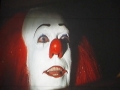 IT- Pennywise The Dancing Clown They All Float Down Here November 20 1990