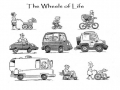 The Wheels Of Life