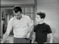 Ward Cleaver Explains Gender Roles To Wally