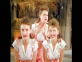 Ross Sisters - Contortionist Dancers