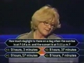 Not  A Math Wiz on Millionaire