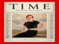 Time Magazine - Wallis Simpson