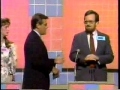 Scrabble 1987 with Chuck Woolery