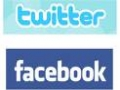 Do You Twitter or Facebook