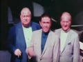3 Stooges Last Appearance and TV Fail