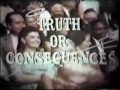 Truth or Consequences 1966