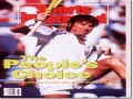 Jimmy Connors 1991 US Open