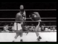 Liston Defeats Patterson 1962