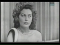 Ava Gardner on Whats My Line