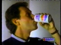 Diet Pepsi Commercial with Billy Crystal