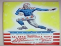 NFL Champs Vs. College All-Stars 1934-1976