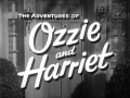 Ozzie and Harriet Openings Final Season