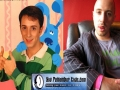 Blues Clues Steve Burns Then And Now
