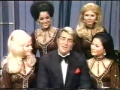 Dean Martin and the Ding A Ling Sisters