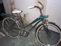 1960s Bicycles