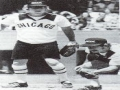 Chicago White Sox Short Pants 1976