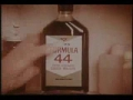 Karate Guy Cough Syrup Commercial