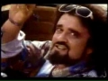 Wolfman Jack for Clearsil