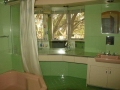 Another Colorful 50s Bathroom