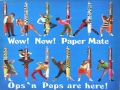 1966 Papermate Pen Ad