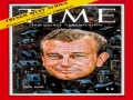Time Magazine Cover - Jack Paar