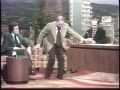 Jay Leno with Bob Newhart and Don Rickles