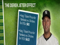 Derek Jeters Last Yankees Game- What It Costs to Wave Goodbye