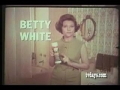Betty White Sells Fantastik