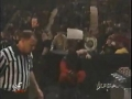 Kane vs The Undertaker - Inferno Match - WWF Raw is War 1999