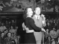Bob Hope and Hedy Lamarr