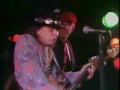 Stevie Ray Vaughan Voodoo Chile Slight Return