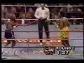 Hagler Vs Hearns 1985