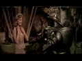 Leslie Nielsen in Forbidden Planet Trailer