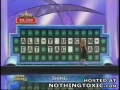 Rotten Wheel of Fortune players