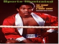 George Foreman SI Cover