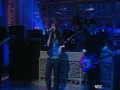 Ashlee Simpson On Saturday Night Live