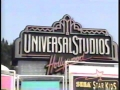 Sega Star Kid Challenge at  Universal Studios in Orlando FL 1992 Part I