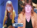 Then and Now-Partridge Family Tracy