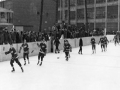 Red Wings vs Prisoners - 1954