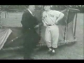 Mickey Mantle Interview 1952