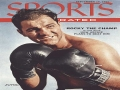 Rocky Marciano SI Cover