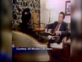Mike Wallace 60 Minutes star interviewer passes