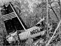 Audie Murphy Plane Crash 1971